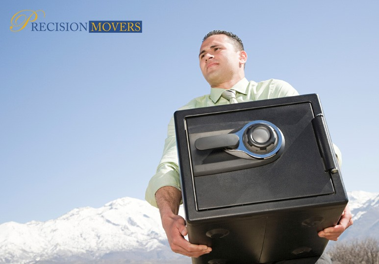 move safes and heavy furniture calgary