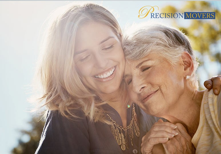4 Ways to Help Your Senior Parent Relocate