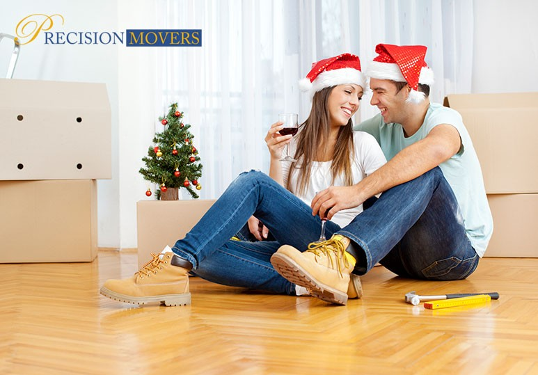 5 Ways to Make Your Christmas Move Easier