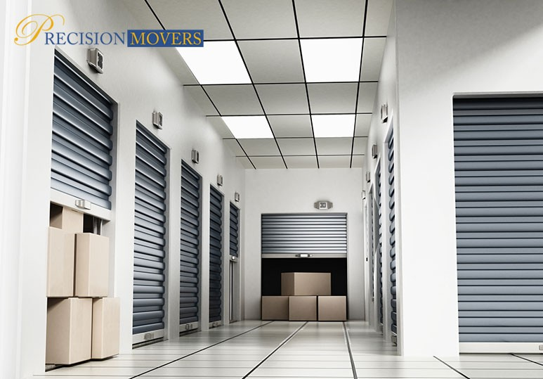 How to Choose The Right Storage Unit For Your Needs