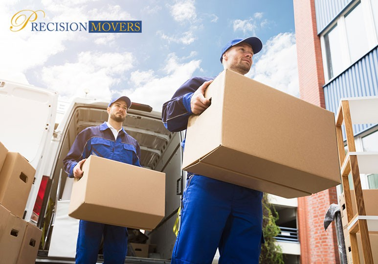 Best Movers Calgary