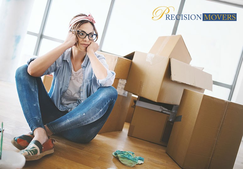 4 Ways to Prepare For a Last Minute Move