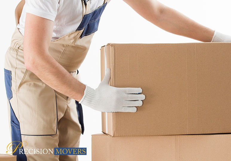 5 Reasons You Should Hire Professional Packers