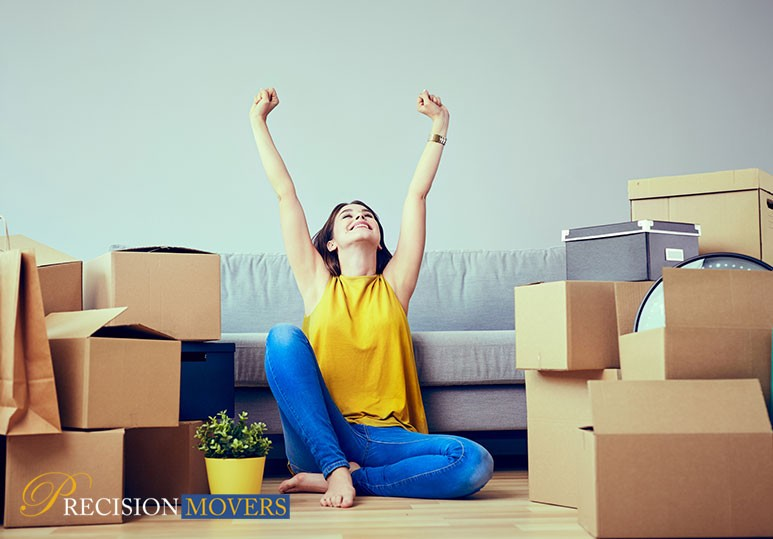 7 Tips For Packing Before a Big Move