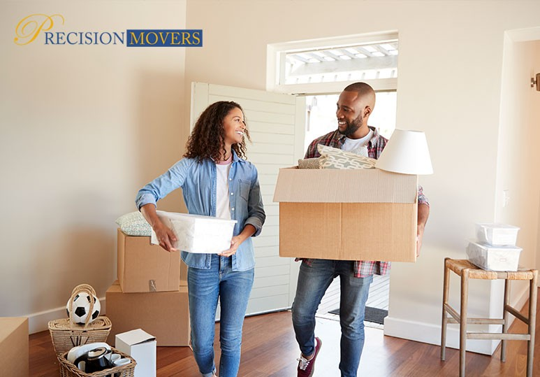3 Things to Think About When Scheduling Your Relocation