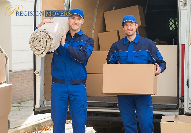 5 Signs To Watch Out For When Hiring Movers
