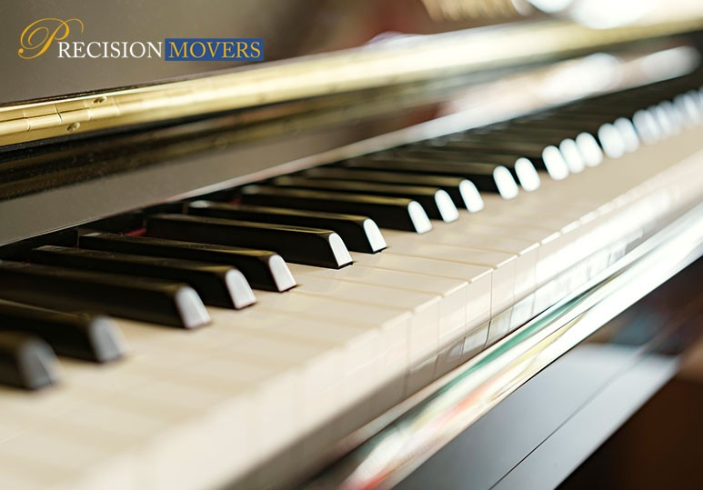 4 Dangers of DIY Piano Moving