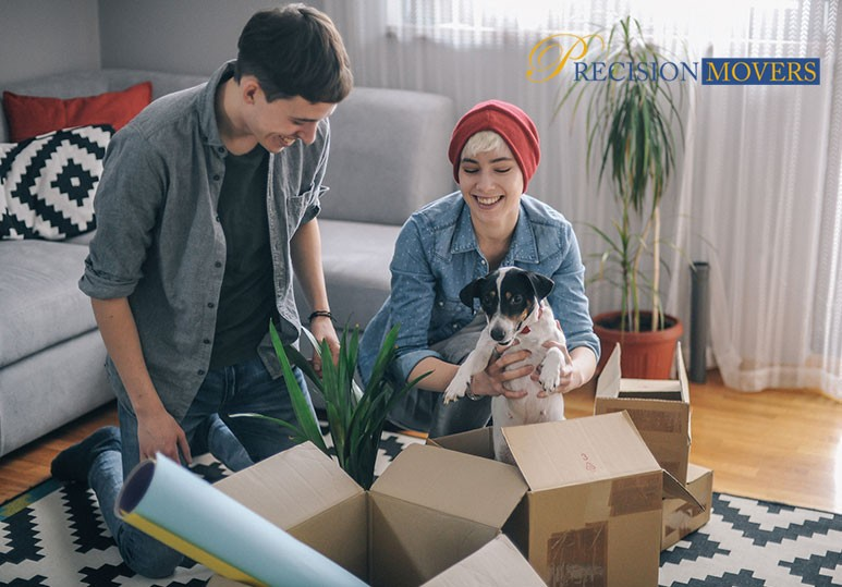 Top 5 Tips for a Seamless Residential Move