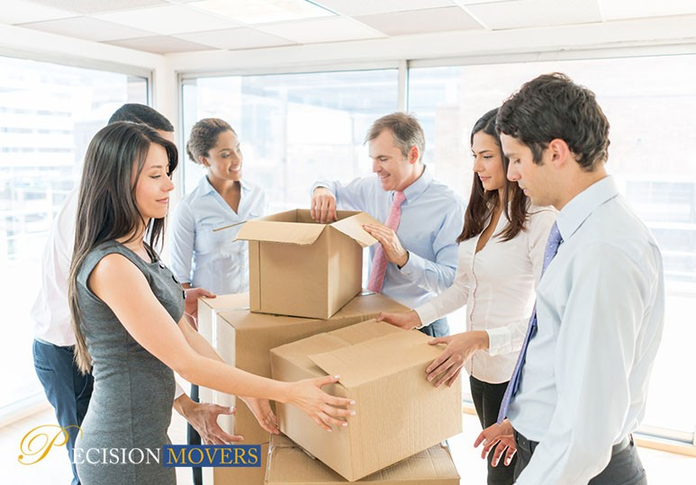 3 Tips for a Seamless Office Moving Day