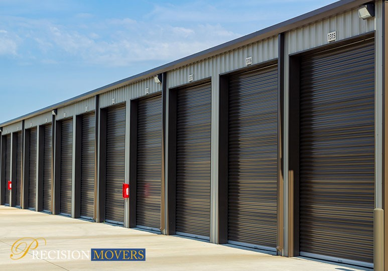 How to Know What Type of Storage Unit You Need