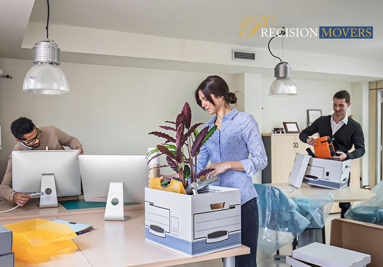 Moving Offices? Here's What You Need to Know for a Successful Relocation