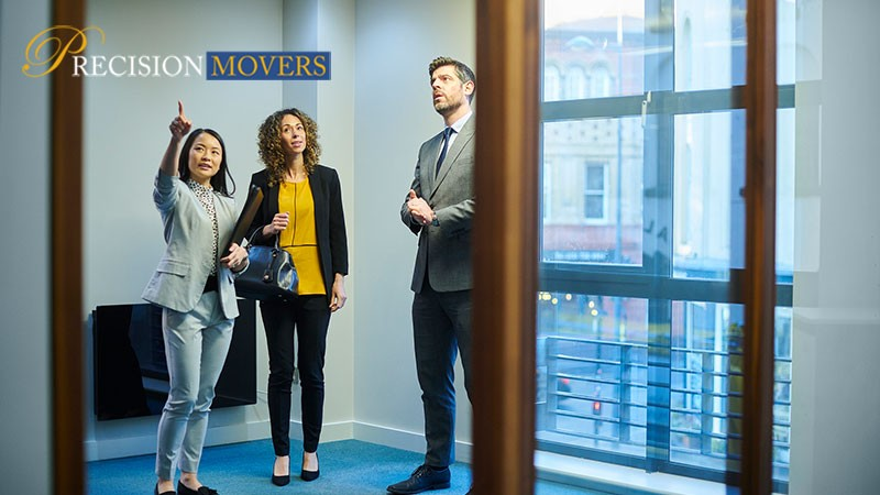 Relocating Your Business? Here Are 5 Tips to Make It a Seamless Move