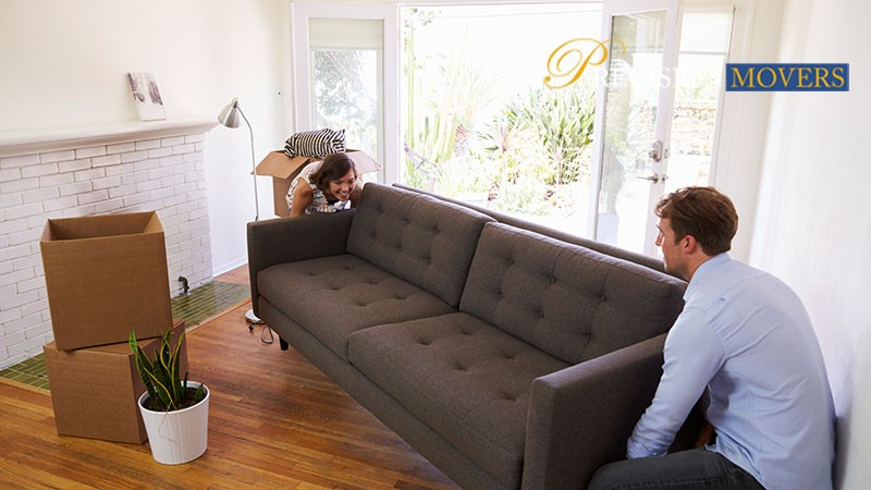 Need to Move Heavy Furniture by Yourself? Here's What You Need to Know