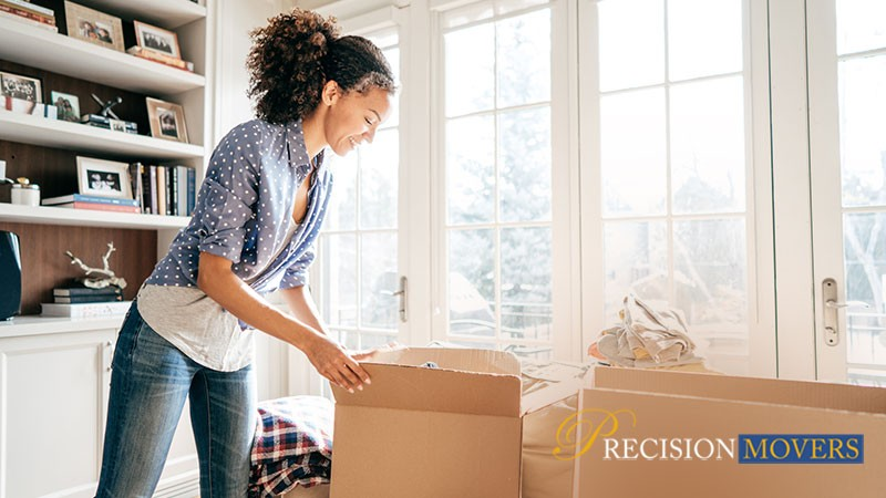 5 Easy Ways You Can Prepare for Your Upcoming Move