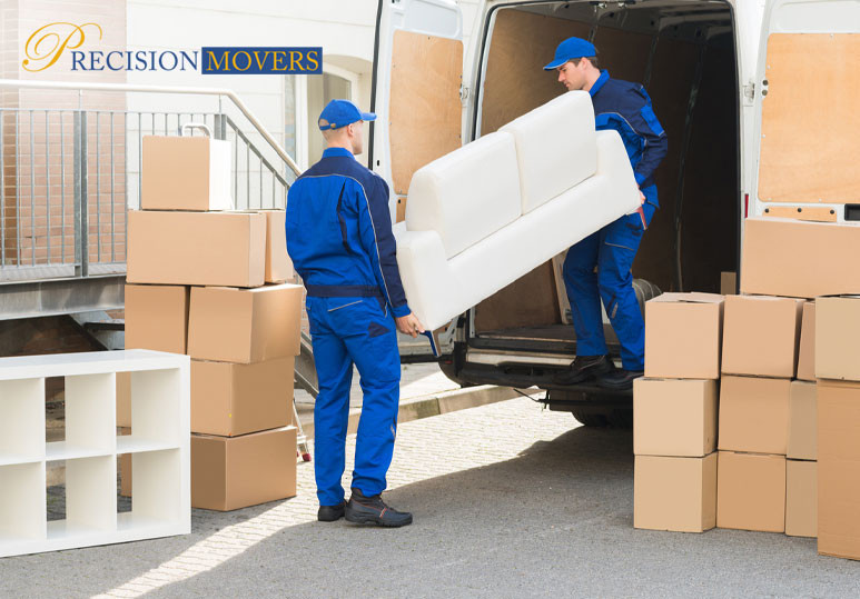 3 Reasons Why You Should Hire A Professional Safe Mover