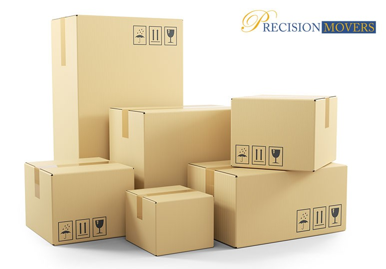 3 Tips For Choosing The Right Moving Boxes