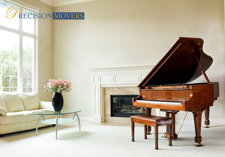 3 Benefits of Hiring Professional Piano Movers
