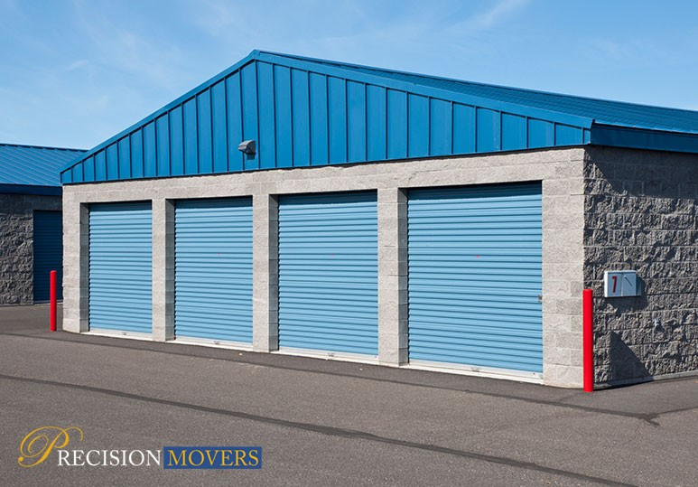 How to Find The Right Storage Unit For Your Needs