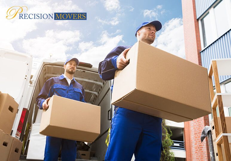 When To Hire A Luxury Moving Company