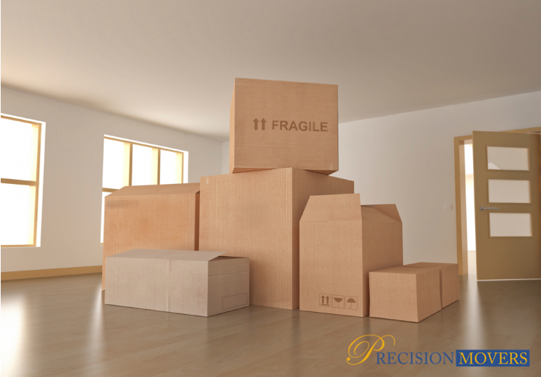 Moving In Calgary? 5 Great Moving Tips From Professional Movers