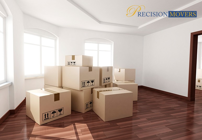 Calgary Professional Moving Services