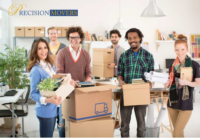 Calgary Moving Services Make Office Relocations Easy Calgary Office Moving
