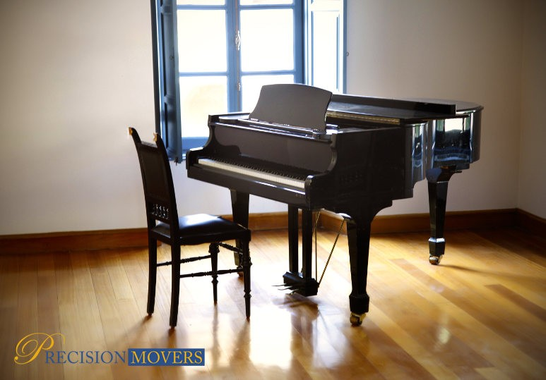 Calgary Piano Movers Calgary Piano Movers: Tips For Moving Musical Instruments Of All Sizes
