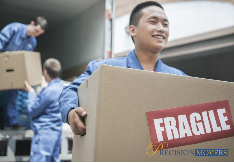 Calgary Moving Services How to Keep Your Belongings Safe During a Relocation