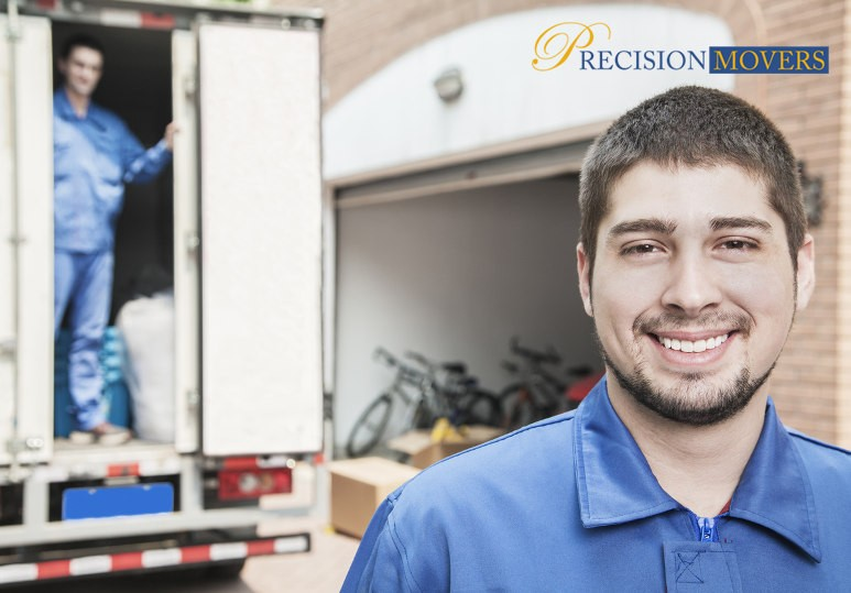 Calgary commercial movers Benefits of Hiring a Local Moving Company