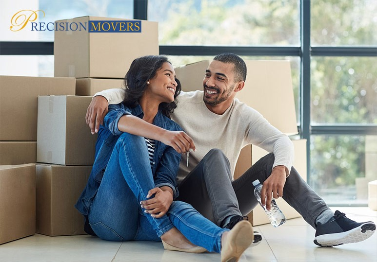 Precision Movers Calgary How to Choose The Best Time For Your Move