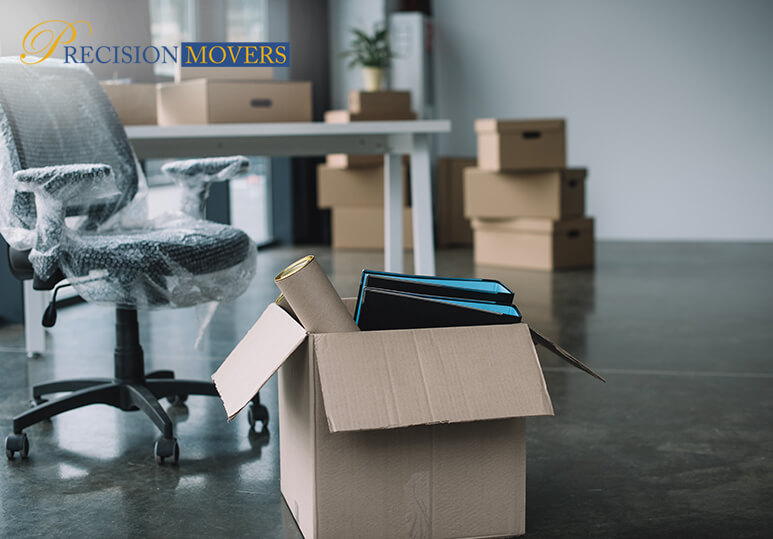 How To Organize And Prepare For Your Commercial Move