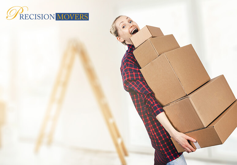 Moving in a Hurry? Here Are Some Tips and Tricks for Your Last Minute Move