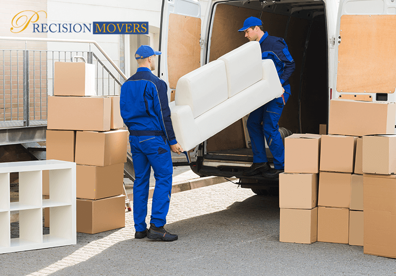 How To Prepare For A Long Distance Move