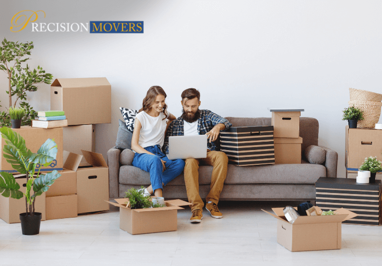 Packing Tips to Avoid Damage To Your Belongings