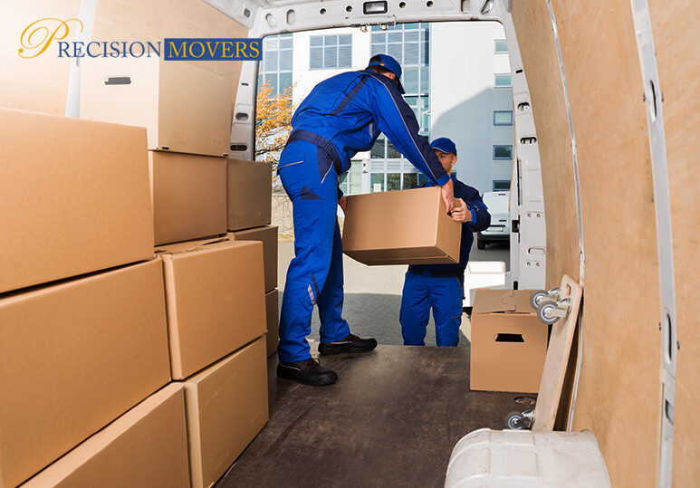 Safety Tips For Your Next Move