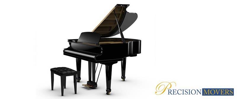 Piano and Organ Moving
