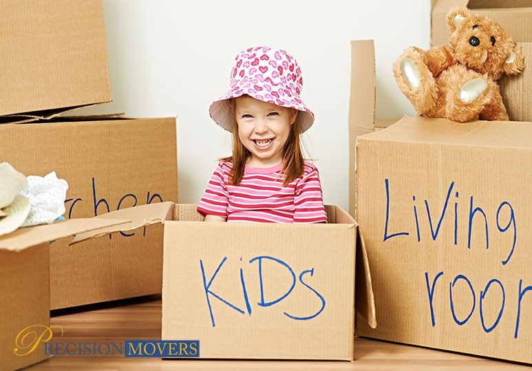 Relocation Services Calgary