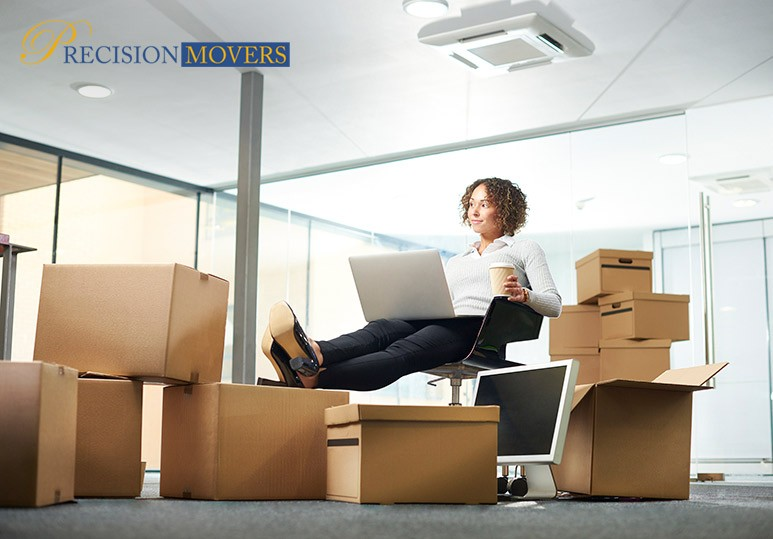 How To Plan a Commercial Move Depending On Your Business Type