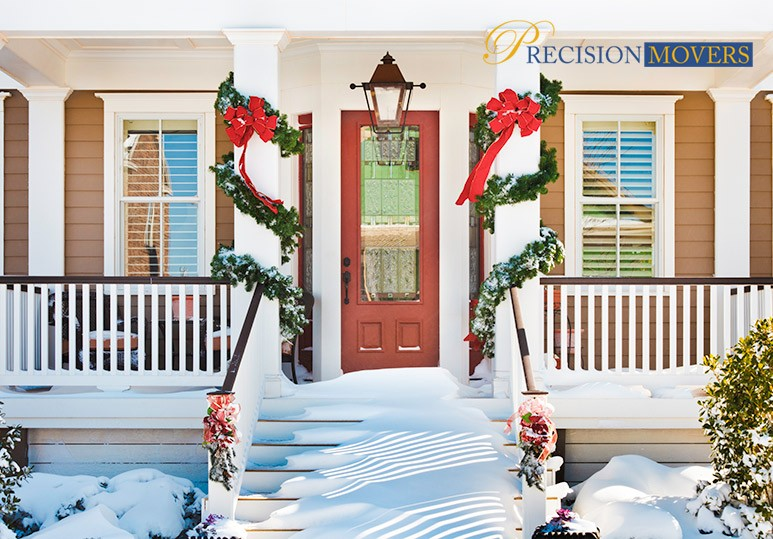 Make Your Holiday Move Easier With These 4 Tips