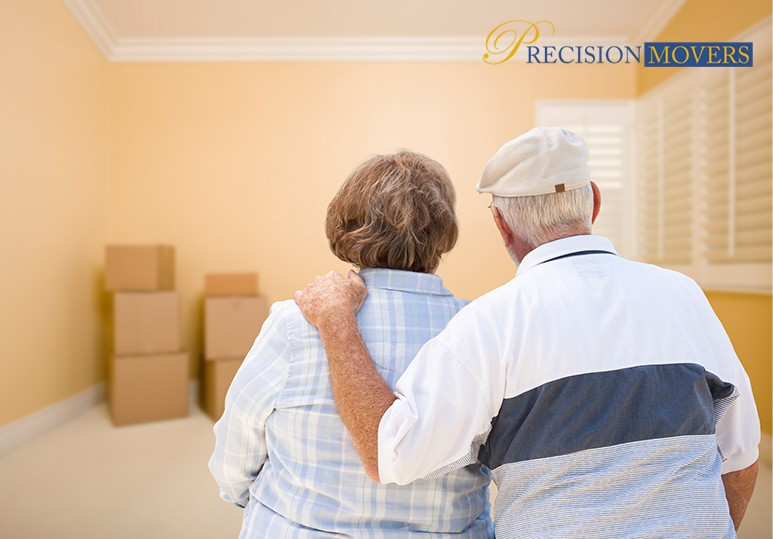 Calgary Moving Services - Calgary Residential Moving - 6 Survival Tips For Moving Your Elderly Loved One