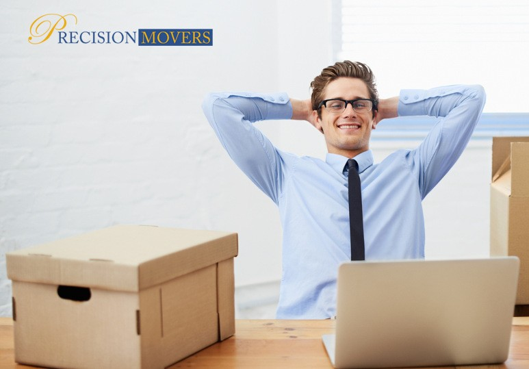 5 Tips for a Smoother Office Move
