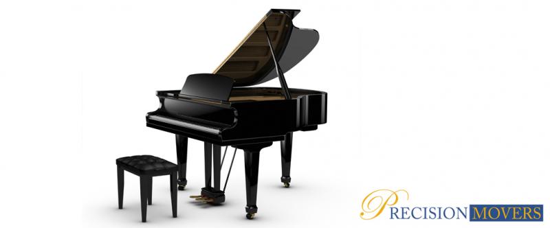 Piano and Organ Moving Calgary