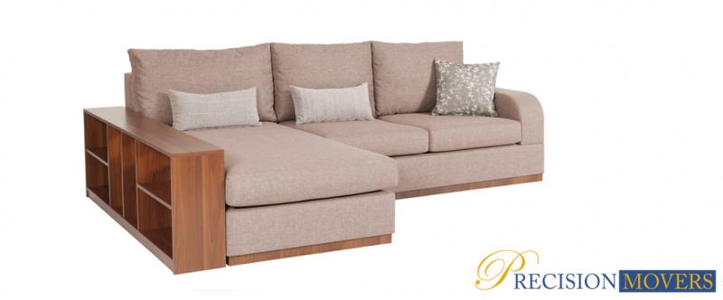 Luxury Furniture Moving Calgary
