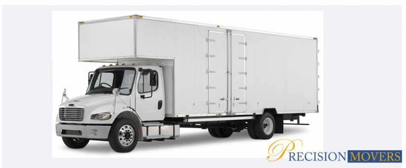 Residential & Commercial Moving Calgary